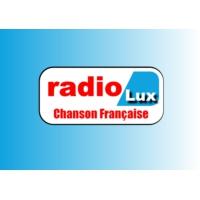 Logo of radio station Radiolux chanson française