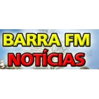 Logo of radio station Radio Barra