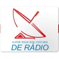 Logo of radio station Radio Super Rede Boa
