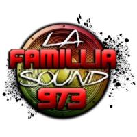 Logo de la radio Famillia Sound 973