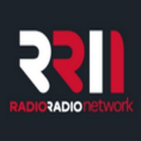 Logo of radio station Radio Radio Network