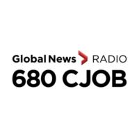 Logo de la radio CJOB-AM 680