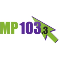 Logo of radio station WWMP - MP 103.3