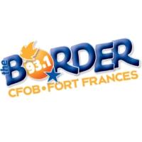 Logo of radio station B93 FM