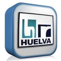 Logo of radio station Hispanidad Radio Huelva