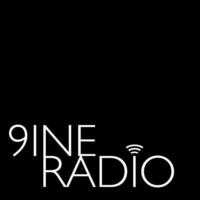 Logo of radio station Nine Radio
