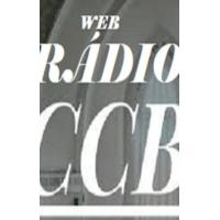 Logo of radio station Rádio web CCB