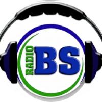 Logo of radio station RADIO BS