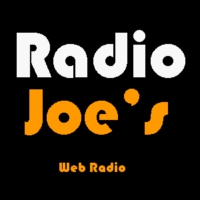Logo of radio station RADIO JOES