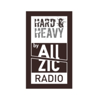 Logo of radio station Allzic Hard & Heavy