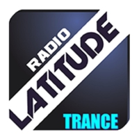 Logo of radio station Radio Latitude Trance