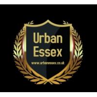 Logo of radio station Urban Essex