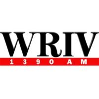 Logo de la radio WRIV 1390 AM