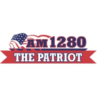 Logo of radio station WWTC AM 1280 The Patriot