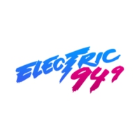 Logo of radio station WAEZ Electric 94.9