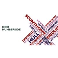 Logo of radio station BBC Radio Humberside