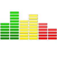 Logo of radio station Reggae Paradise Radio