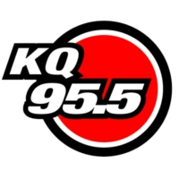 Logo of radio station KQCM KQ 95.5
