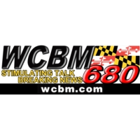 Logo de la radio WCBM 680
