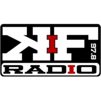 Logo of radio station Radio KIF