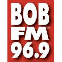 Logo of radio station WRRK Bob