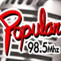 Logo de la radio Radio Cadena Popular