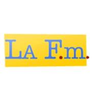 Logo of radio station LA FM Neiva