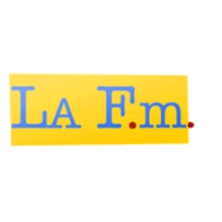 Logo of radio station LA FM Neiva