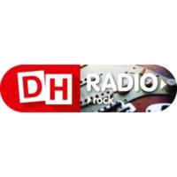 Logo de la radio DH Radio Rock