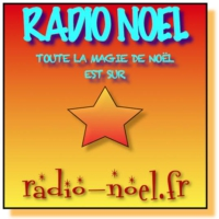Logo of radio station RADIO NOEL