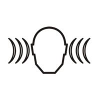 Logo of radio station infodance.com radio broadcasting