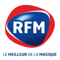 Logo of radio station RFM Aure et Louron