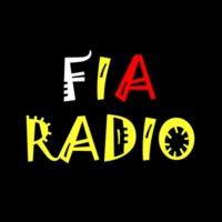 Logo of radio station FIA Radio