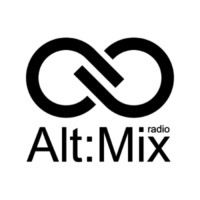 Logo of radio station Alt:Mix Radio