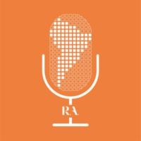Logo de la radio R.A.