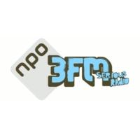 Logo de la radio NPO 3FM Live