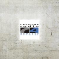 Logo de la radio Latvijas Radio 4