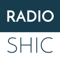 Logo of radio station radioshic