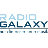 Logo of radio station Radio Galaxy - Landshut