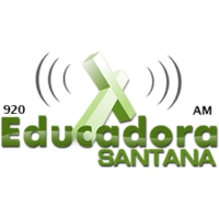 Logo of radio station Ecuadora Santana