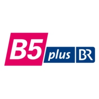 Logo de la radio B5 Plus