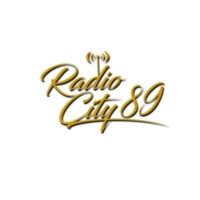 Logo of radio station Radio City 89