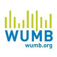 Logo of radio station WUMB Radio