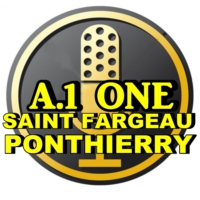 Logo of radio station RADIO SAINT FARGEAU PONTHIERRY