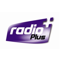 Logo of radio station Radio Plus - Agadir