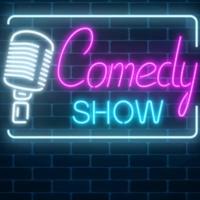 Logo of radio station Tap N Da Mic Comedy Radio