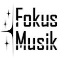 Logo of radio station Fokus Musik
