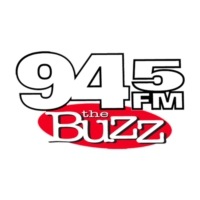 Logo of radio station KTBZ-FM 94.5 FM The Buzz