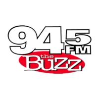 Logo of radio station KTBZ-FM 94.5 FM The Buzz