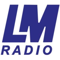 Logo of radio station LM Radio 87.8 FM